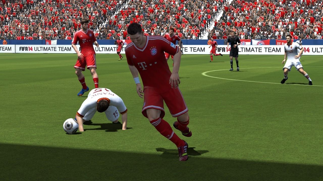 FIFA 14: Betrieb der Online-Server wird eingestellt