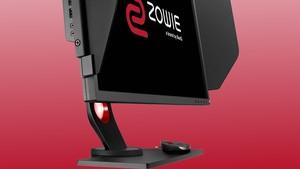 Zowie XL2546: BenQs neuer eSports-Monitor kommt mit 240Hz und DyAc
