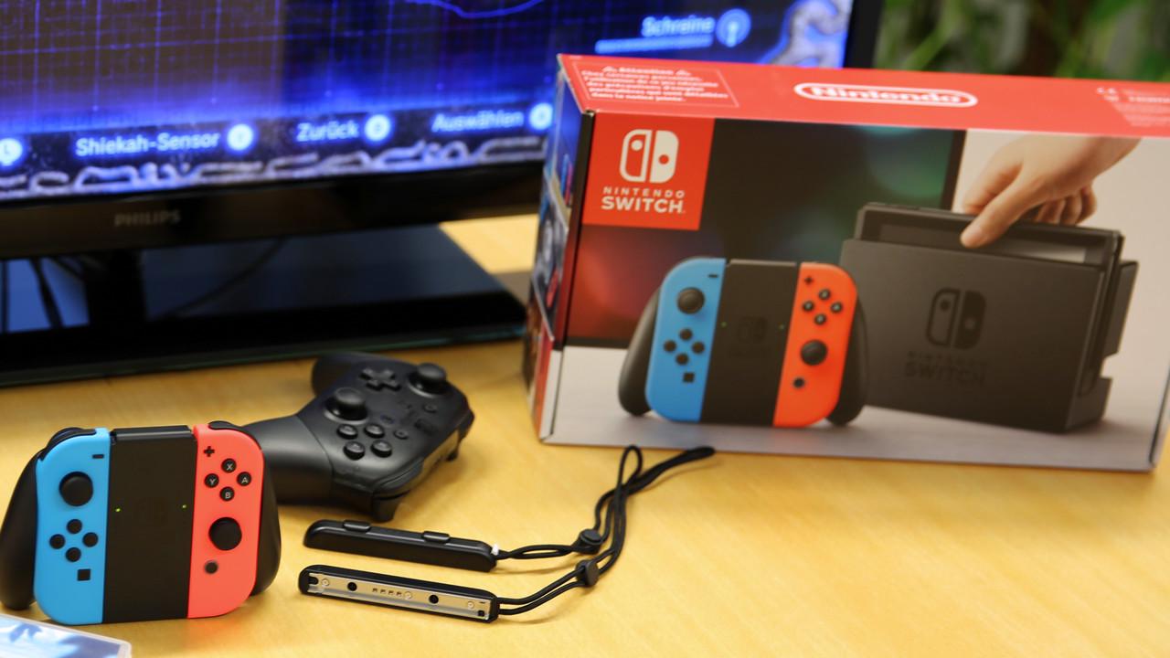 Jetzt verfügbar: Online-App für Nintendos Switch veröffentlicht