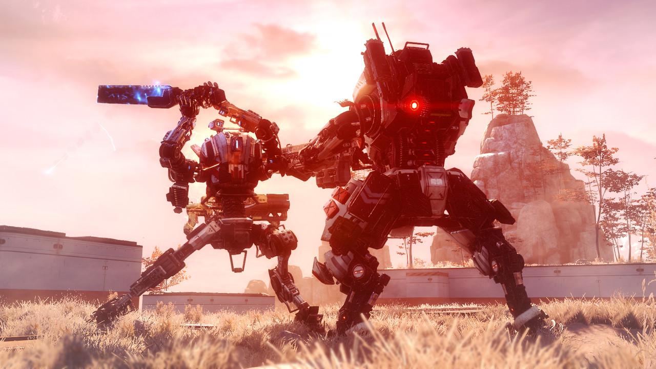 Titanfall 2: Kooperativer Horde-Modus ab 25. Juli verfügbar