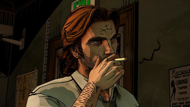 Telltale Games: Batman, TWD und Wolf Among Us in neuer Staffel