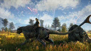 Dark and Light: Snail Games macht ARK: Survival Evolved Konkurrenz