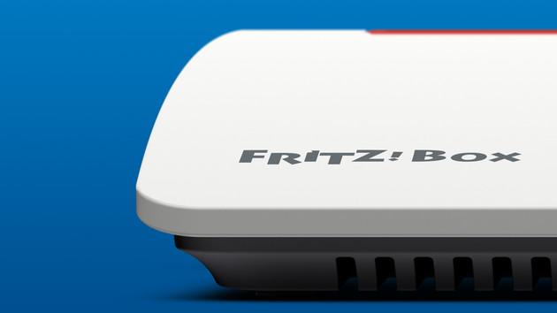 AVM Fritz!Box 7590: Update auf Fritz!OS 6.86 für stabileres IPTV