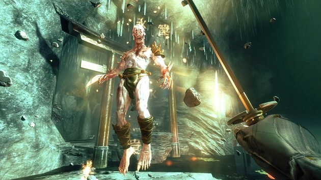 Aktion: Shadow Warrior (2013) kostenlos im Humble Store