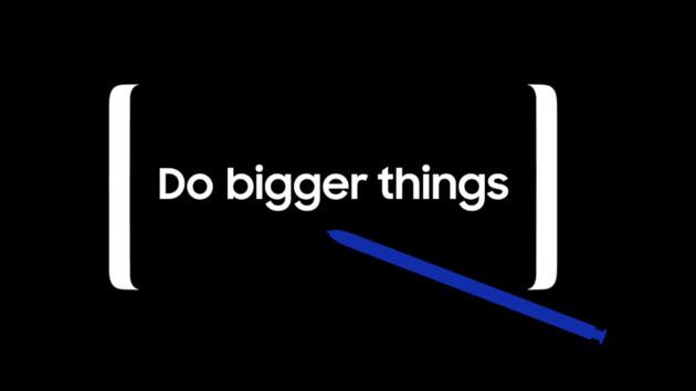 Samsung: Galaxy Note 8 wird am 23. August präsentiert