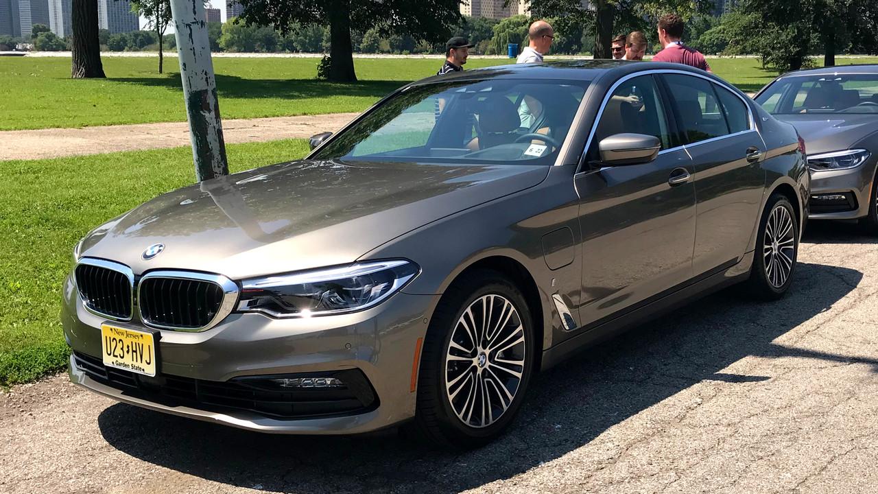 Connected+ ausprobiert: BMW auf dem Weg zur One ID