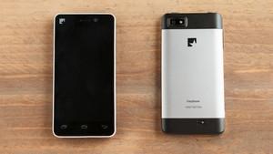 Fairphone 1: Fehlende Ersatzteile führen zum Support-Ende