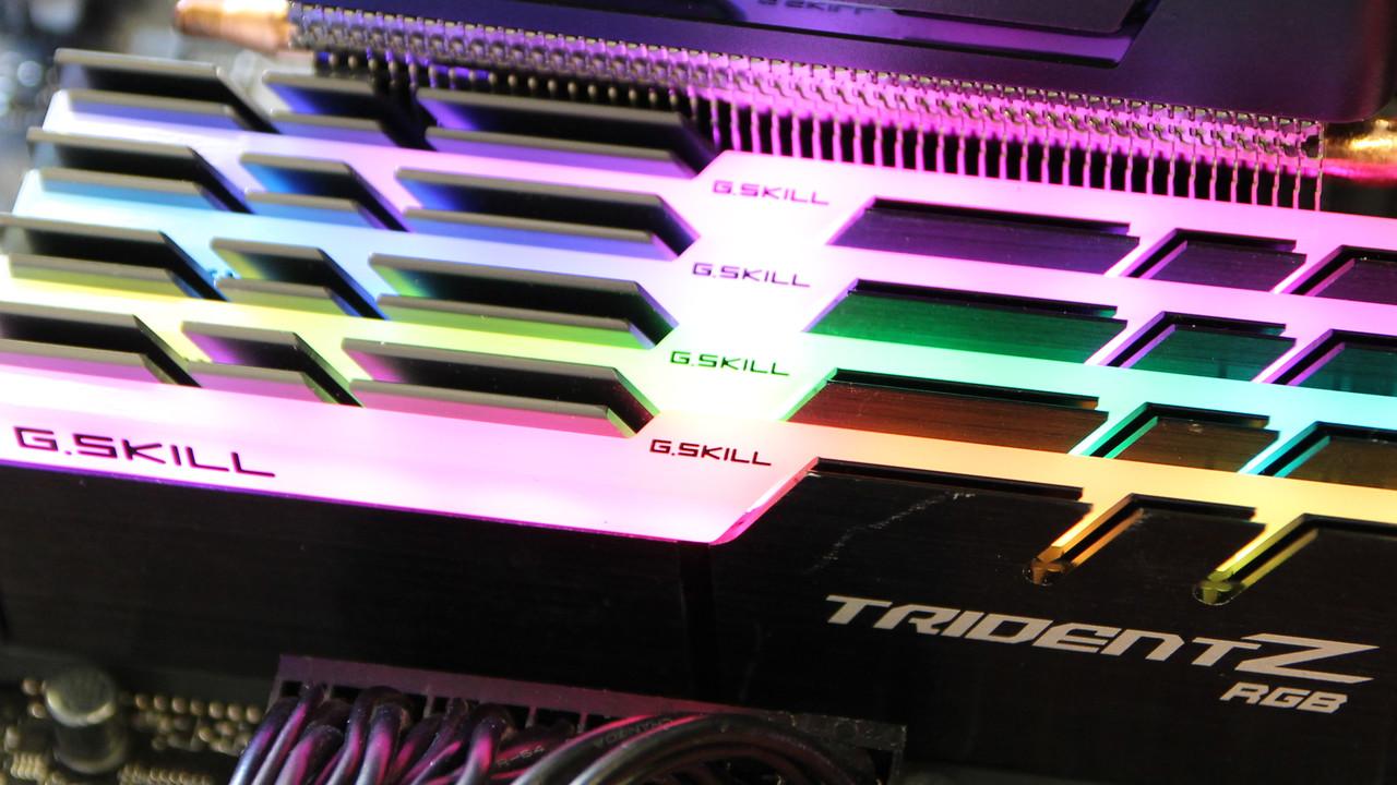 Wochenrückblick: Eine Woche über schnellen Speicher und zukünftige CPUs