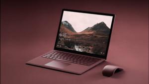 Surface Laptop (2017) im Test: Schönes Notebook mithoher Laufzeit ist verschlossen