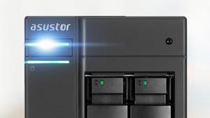 Asustor AS6404T und AS6302T: Apollo-Lake-NAS mit HDMI 2.0 und USB Typ C ab 695 Euro