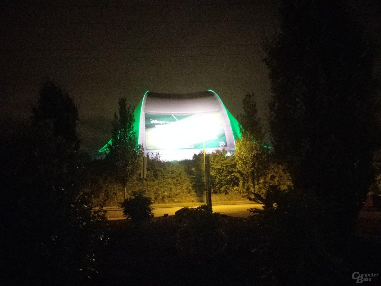HTC U11 im Test – Nacht ohne Blitz