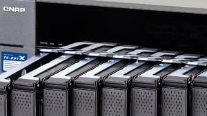 QNAP TS-831X und TS-531X: Schnellerer SoC und QM2-PCIe-Karten im Profi-NAS