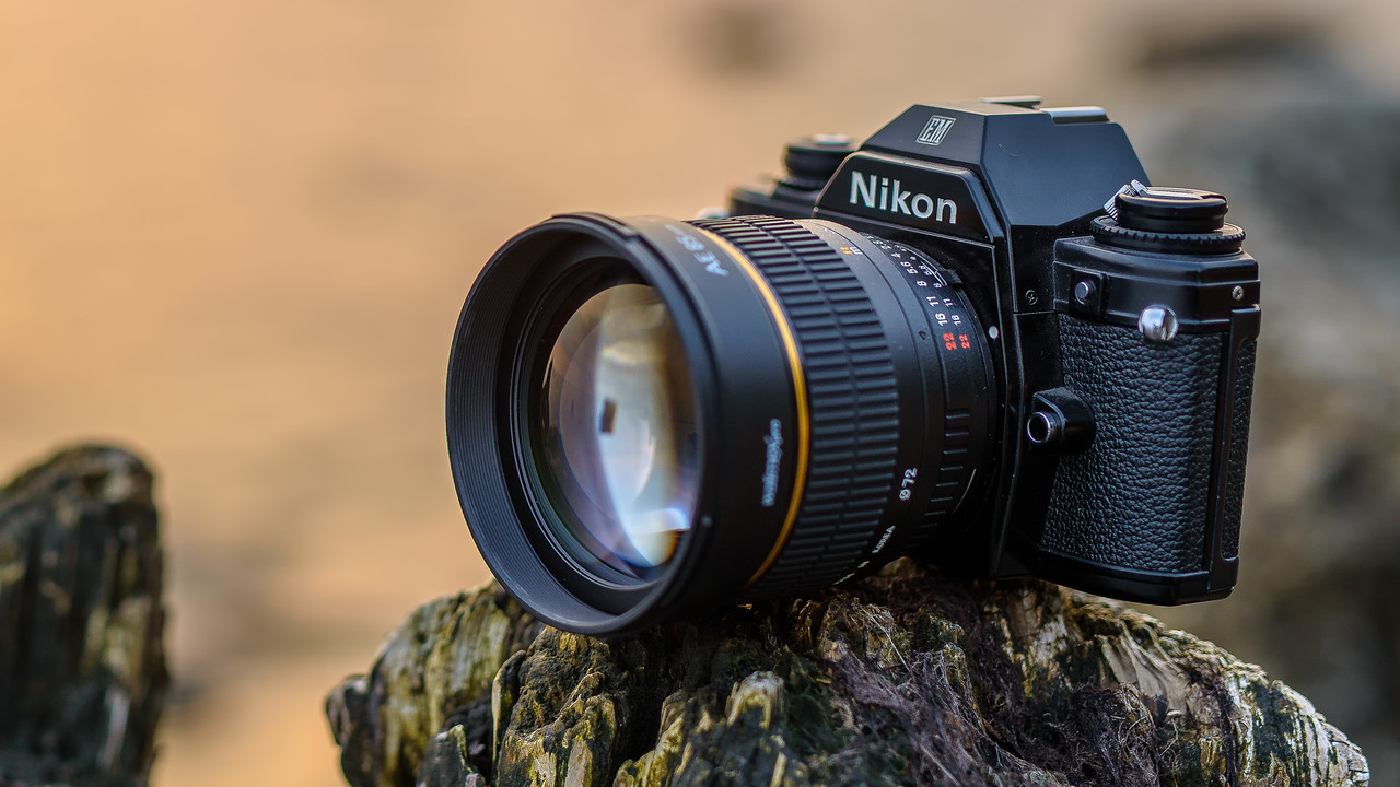 Nikon D850: Entwicklung mitsamt 8K-Time-Lapse bestätigt