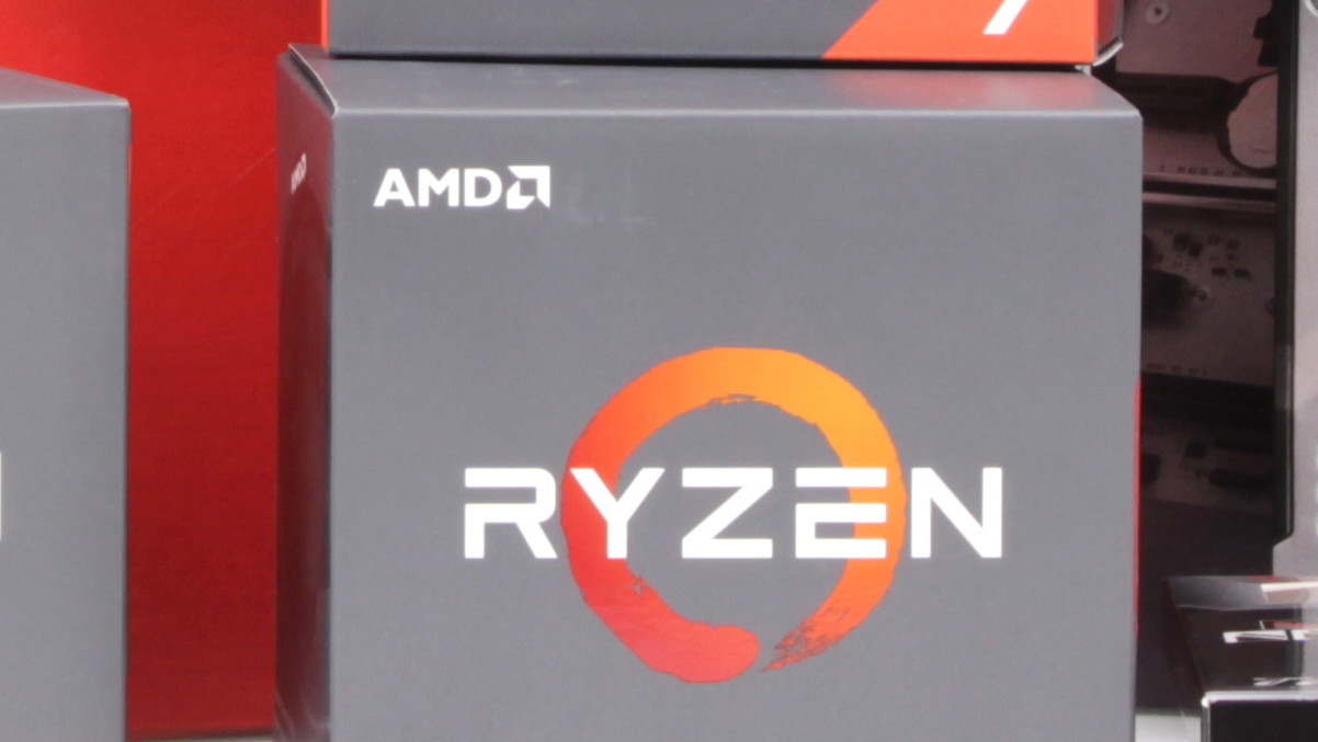 Quartalszahlen: AMD übertrifft dank Ryzen und GPU-Boom die Erwartungen