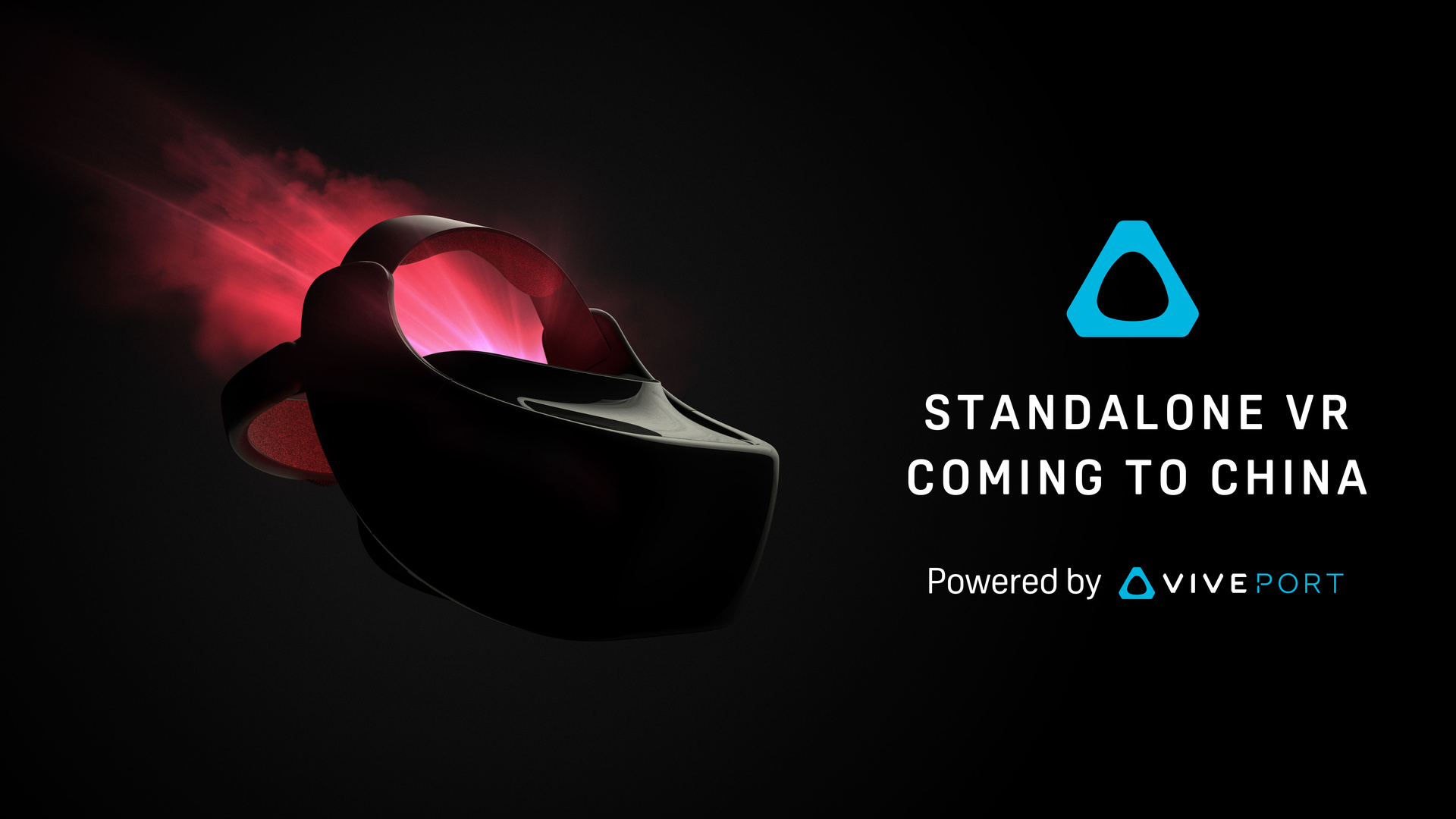 Standalone-VR-Headset