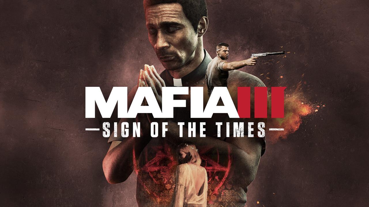 Mafia 3: Zeichen der Zeit: Dritter DLC bringt Zeitlupen-Feuermodus