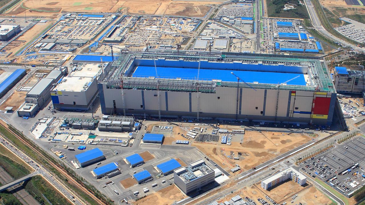 Quartalszahlen: Samsung Electronics glänzt dank Speichersparte
