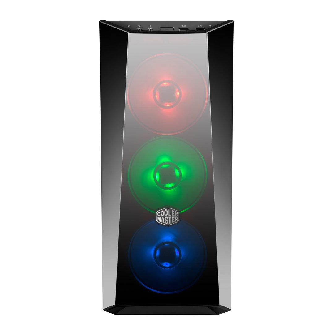 Cooler Master MasterBox Lite 5 RGB