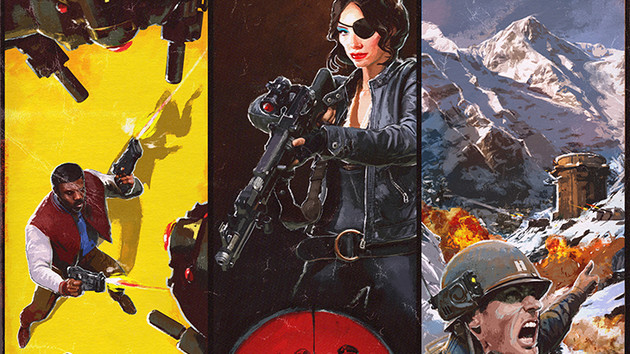 Wolfenstein: The New Colossus: Shooter erhält Season Pass für Einzelspieler
