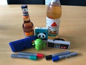 Apple iPhone 7 Plus (f/1.8, ISO 40, 1/25s)