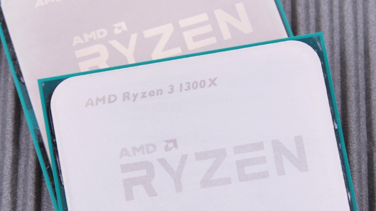 Wochenrückblick: AMD Ryzen 3 und das Warten auf Threadripper