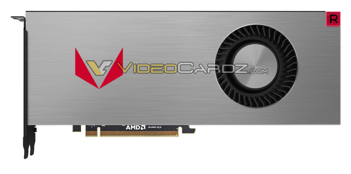 AMD Radeon RX Vega 64 als Limited Edition