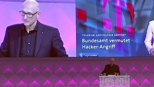 Kunden-Router lahmgelegt - 2 Mio. Euro Schaden! - Bewährungsstrafe für Telekom-Hacker