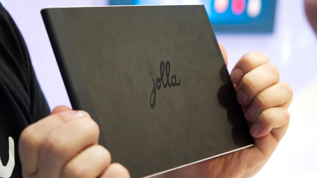 Jolla Tablet: Zweite Runde der Rückerstattung startet