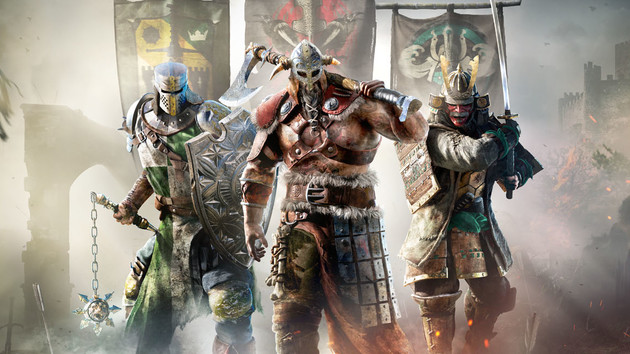 For Honor: Ubisoft arbeitet an dedizierten Servern