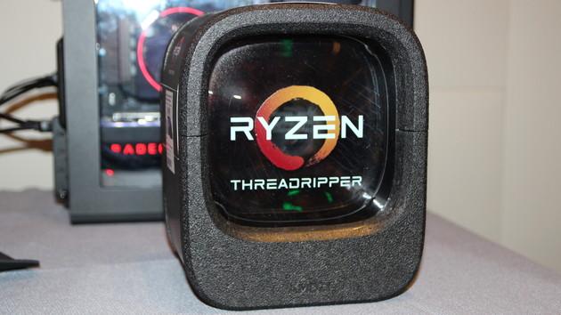 Ryzen Threadripper: Drei Modelle mit 16, 12 und 8 Kernen offiziell vorgestellt