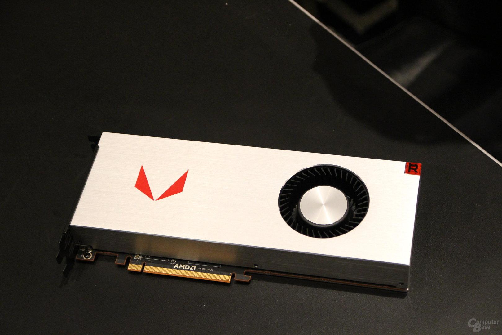 AMD Radeon RX Vega Limited Edition