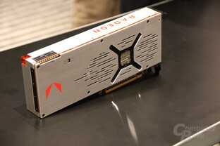 AMD Radeon RX Vega Limited Edition