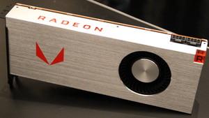Radeon RX Vega 64 & 56: Details und erste Benchmarks zu den Vega-Grafikkarten