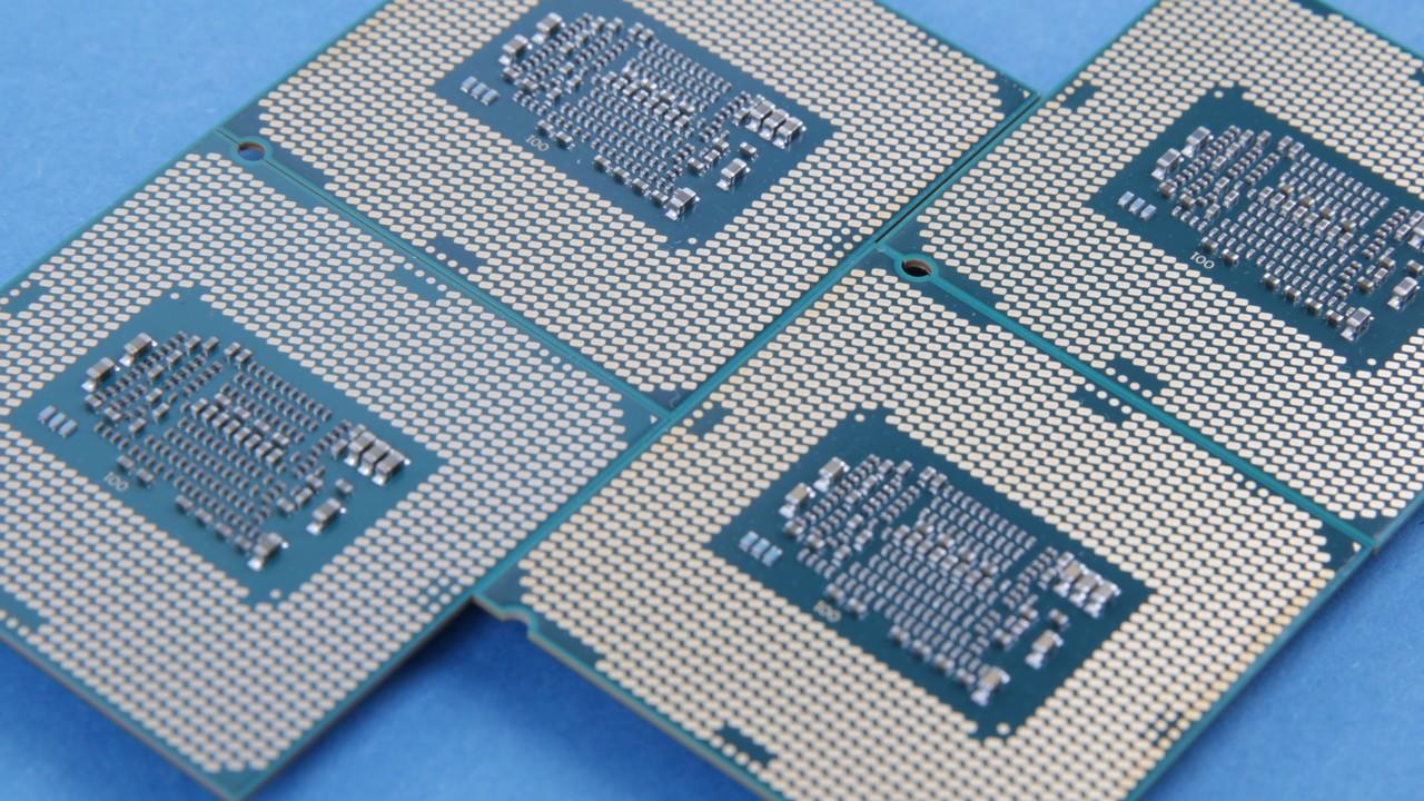 Coffee Lake: Finale Spezifikationen der 6-Kern-CPUs enthüllt