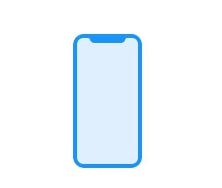 iPhone-Symbol aus der HomePod-Firmware
