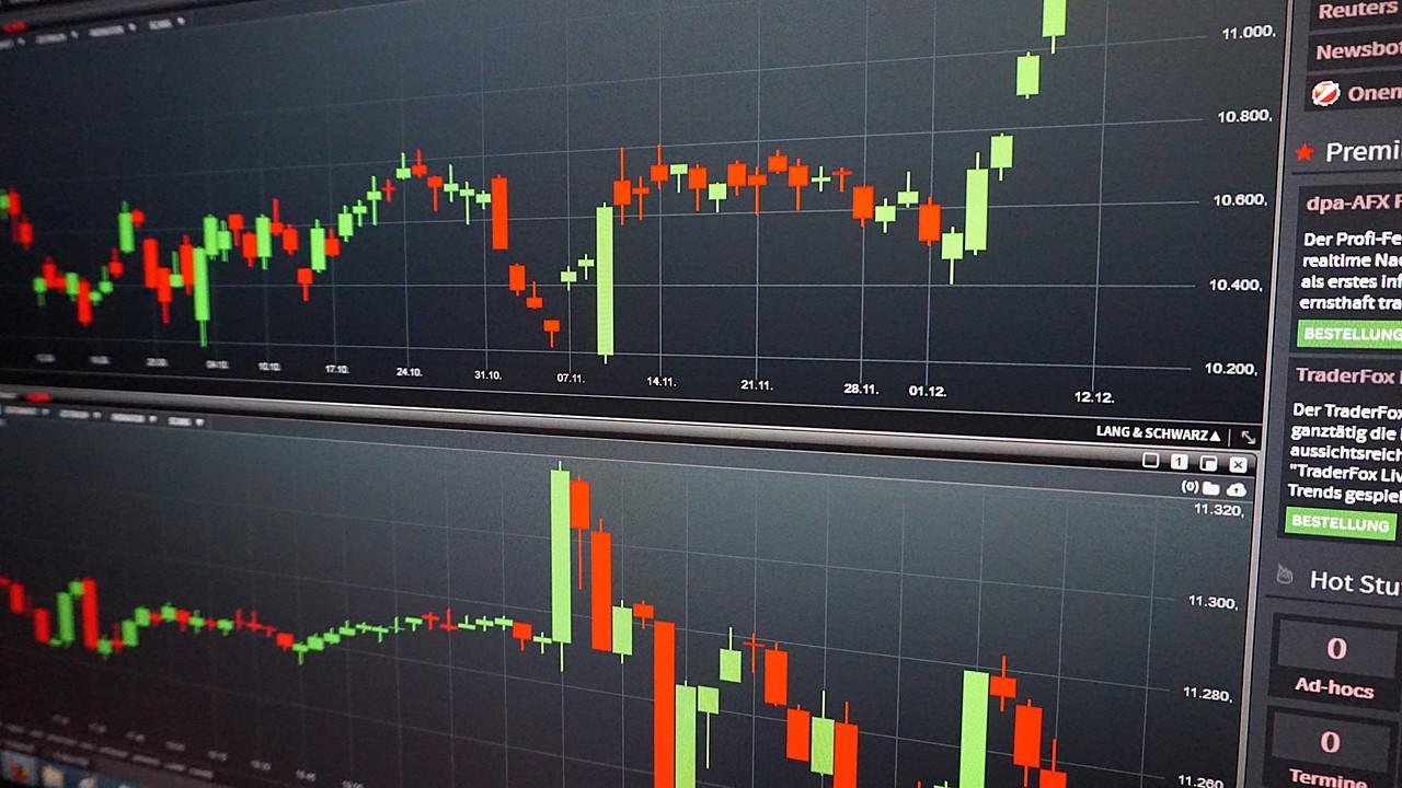 Kryptowährungen: Bitcoin, Ethereum und Co. legen deutlich zu
