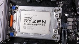 AMD Ryzen Threadripper im Test: 1950X und 1920X im Duell mit Core X