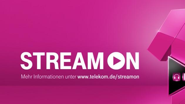 Deutsche Telekom: 17 weitere Partner für StreamOn-Option