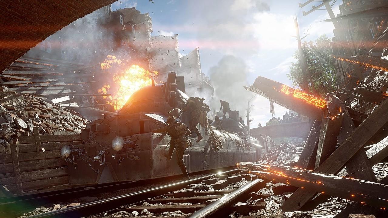 Battlefield 1 Revolution: Hauptspiel und DLCs als Bundle noch in diesem Jahr
