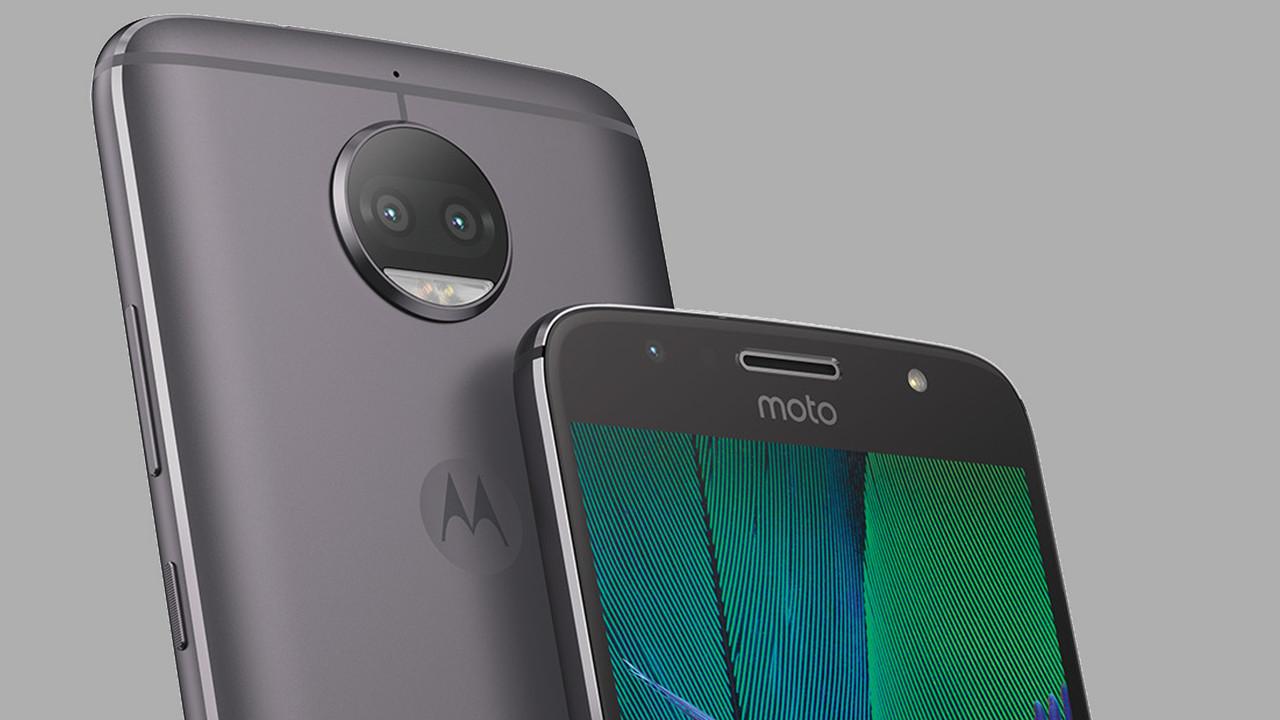 Moto G5S und Moto G5S Plus: Lenovo stattet Motorola-Smartphones besser aus