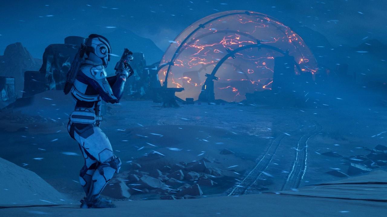 Mass Effect Andromeda: BioWare Montreal wird mit Motive Studios verschmolzen