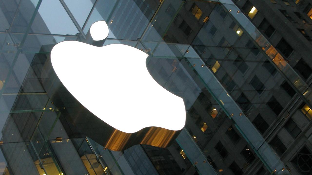 Quartalszahlen: Apple verkauft mehr iPhones, iPads, Macs und Services