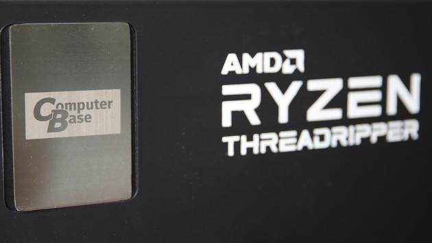 AMD Ryzen Threadripper: Hersteller verwöhnt Tester mit riesigem Review-Kit