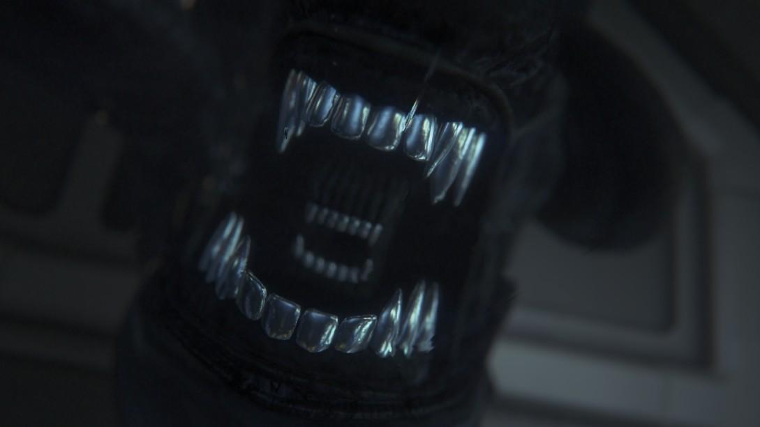 Alien: Isolation: VR-Modus als Mod veröffentlicht