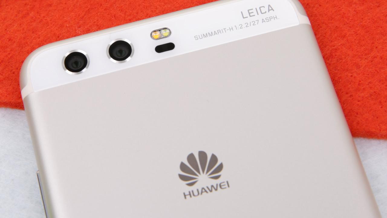 Vodafone: Huawei P10 und P10 Plus schaffen 500 Mbit/s per LTE