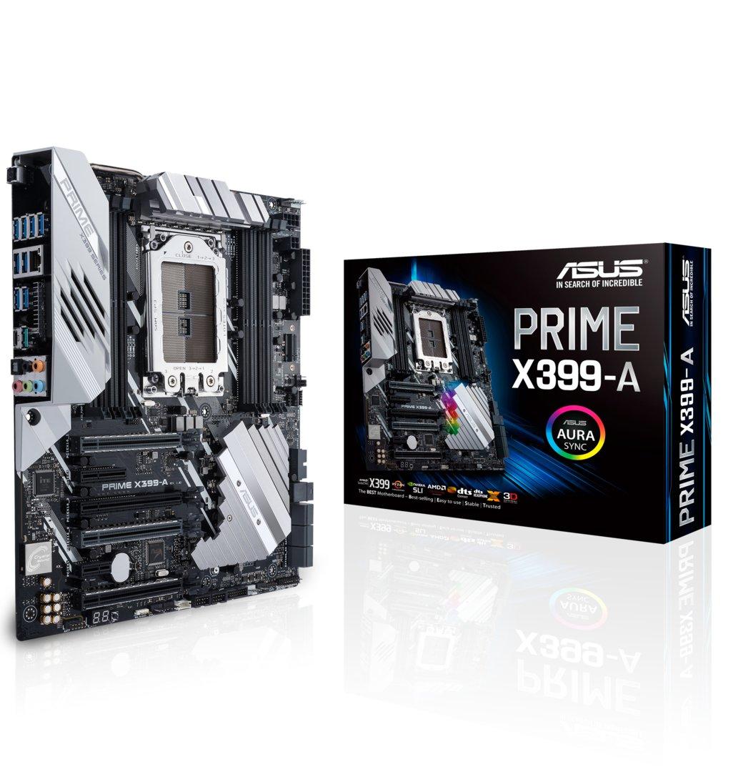 Asus Prime X399 -A
