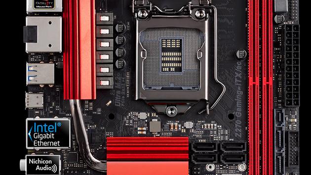 Intel Coffee Lake: Keine Kompatibilität zu älteren LGA1151-Mainboards