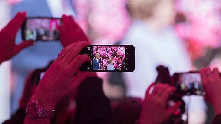 Deutsche Telekom: Mehr Datenvolumen in kleinen Tarifen ab 8.August