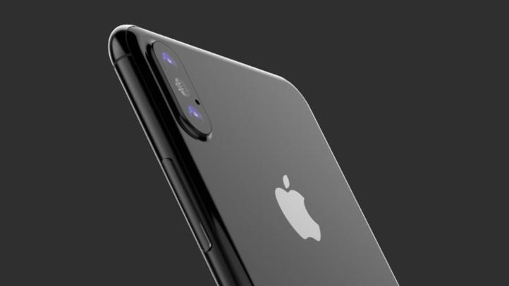 iPhone 8: 4K-Videoaufnahmen mit 60 Bildern pro Sekunde