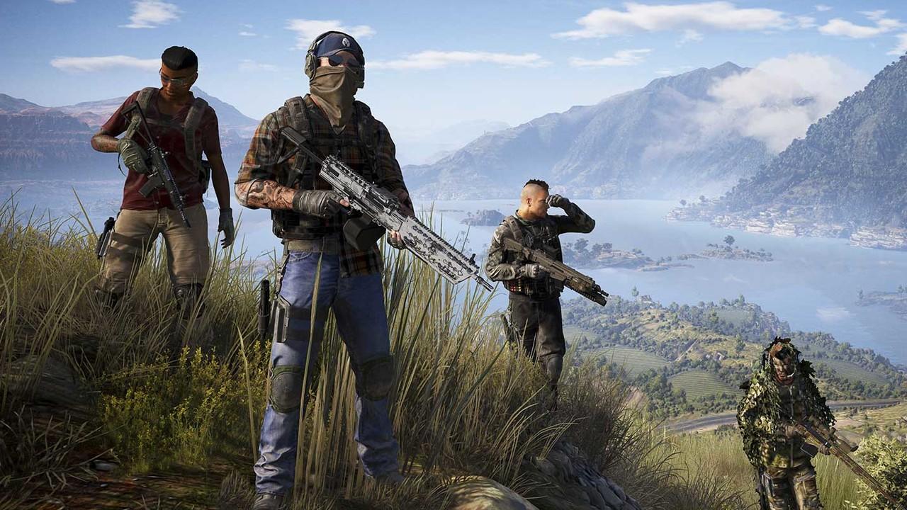 Ghost Recon Wildlands: Fünf Stunden lange Demo auf Spielkonsolen